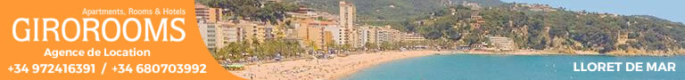 LLoret de Mar - Appartements - Location - Vacances