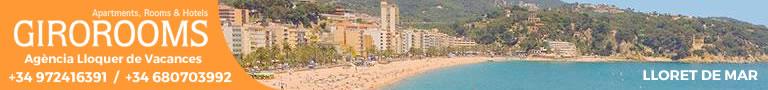 Lloret de Mar - Apartaments - Lloguer - Vacances