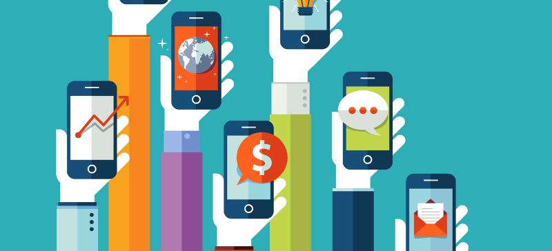 Ideas para crear una app para móvil