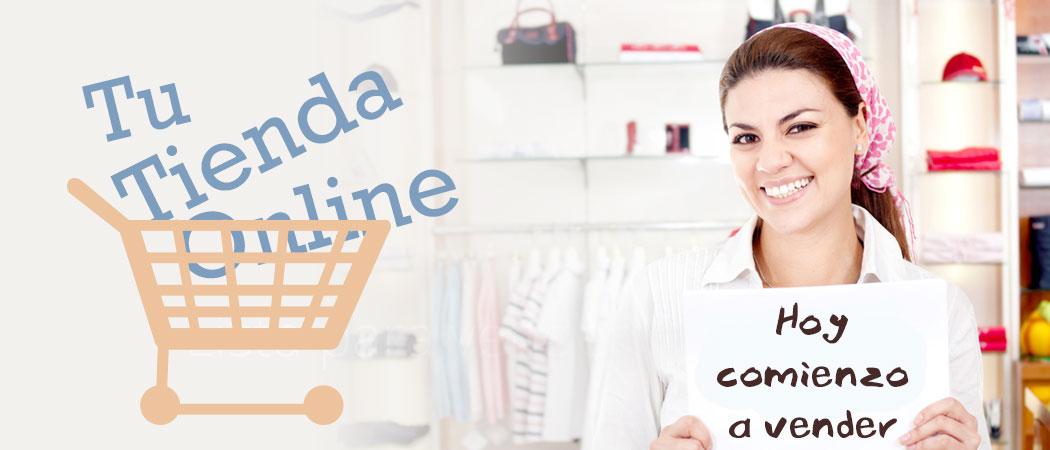 5 Formas de hacer tu primera venta online