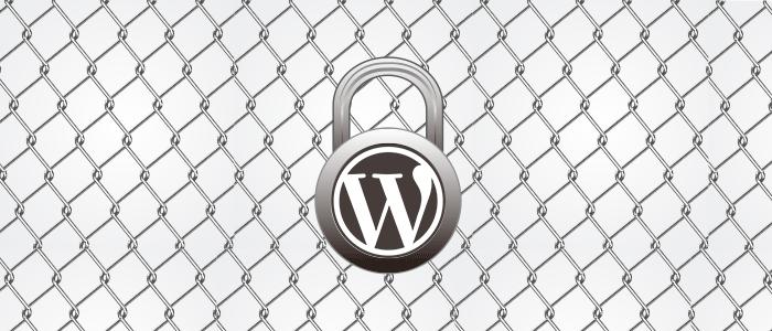 Protege tu wordpress con estos consejos de seguridad