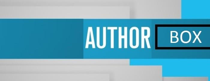 Cómo insertar un cuadro de biografía del autor en las entradas de tu blog