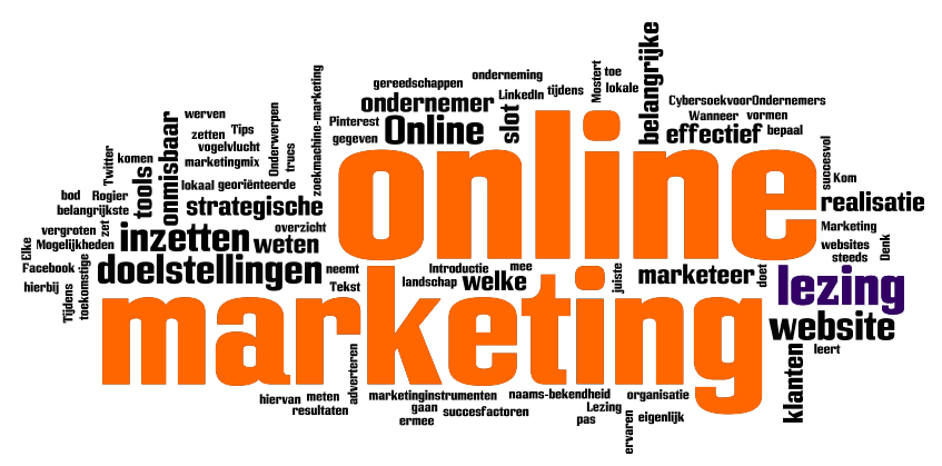Novedades y tendencias del Marketing Online para 2016