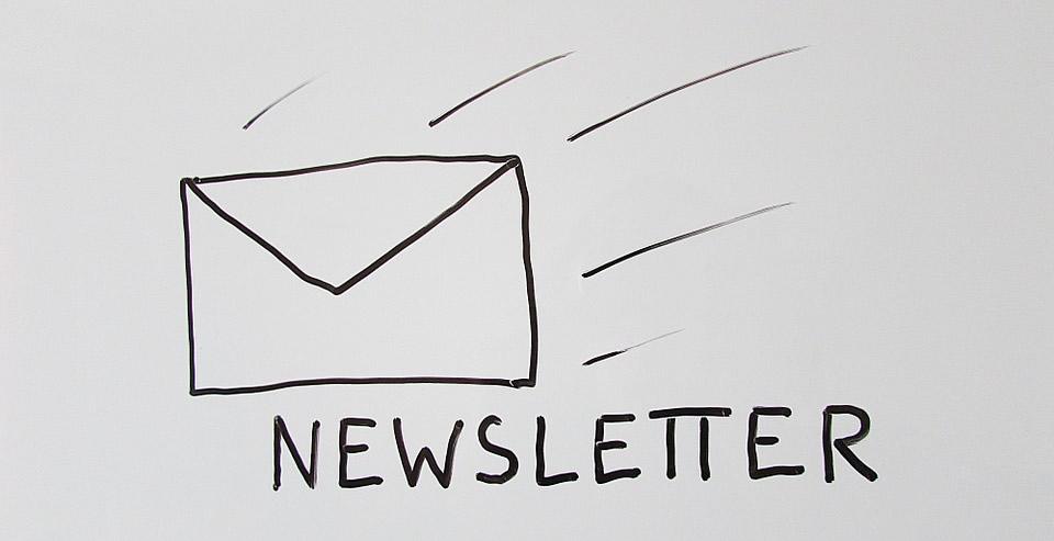 Como Gestionar y Realizar Buenos Newsletters