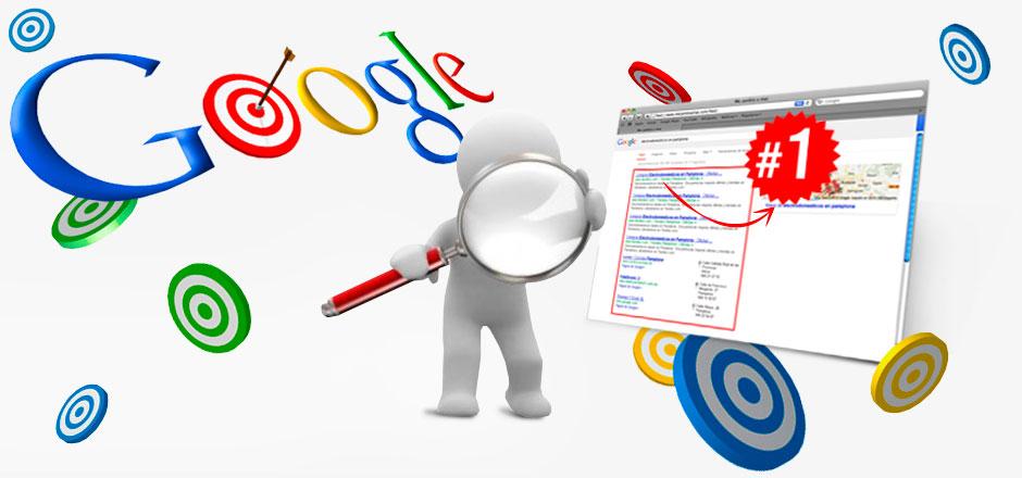 ¿Cómo posicionan las páginas web los motores de búsquedas?