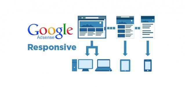 Cómo usar los anuncios de Google Adsense en una plantilla responsive