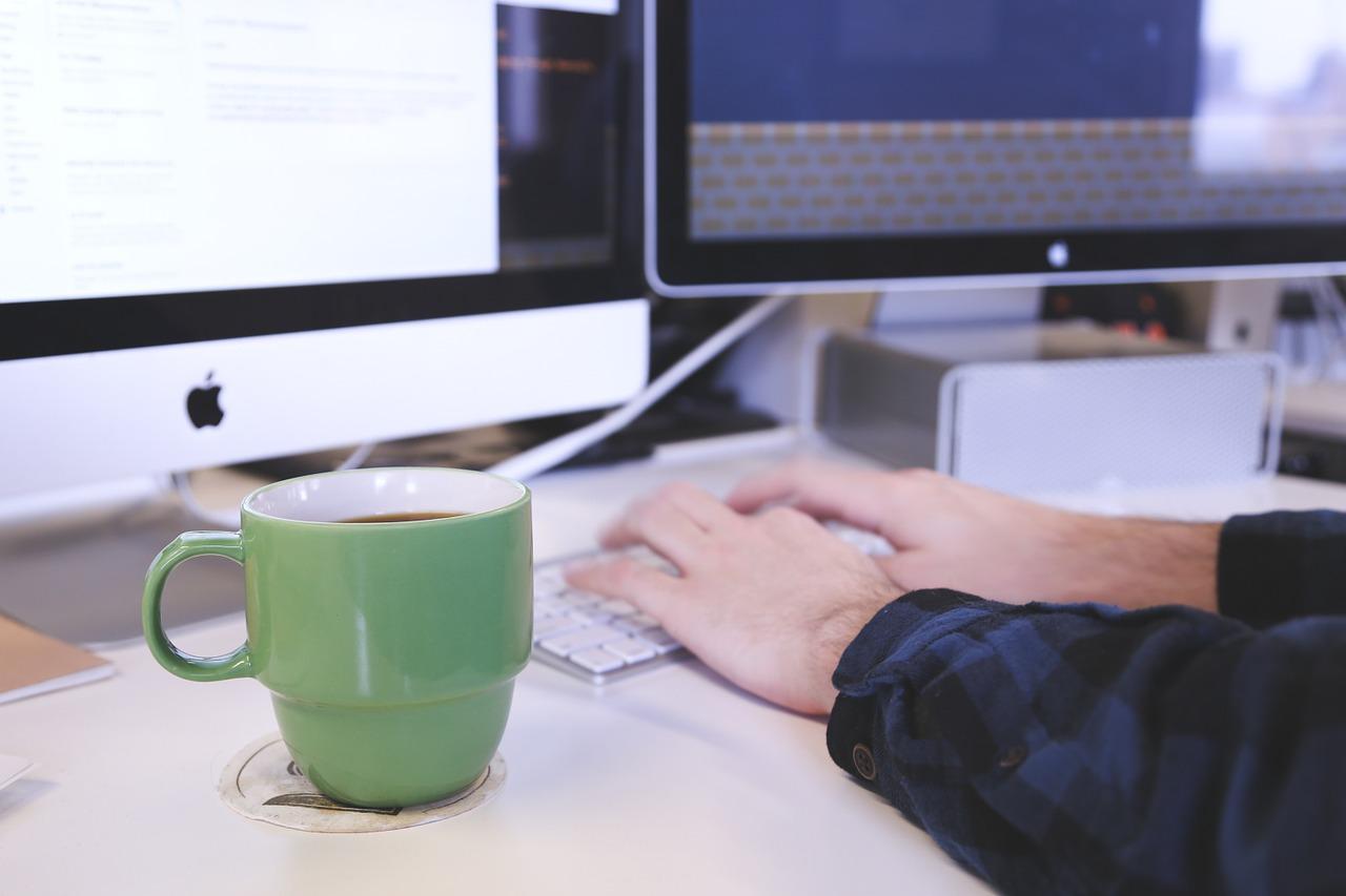5 consejos para un diseño óptimo de páginas web
