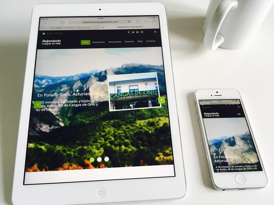 Conoce amp google: una nueva plataforma de diseño web para moviles