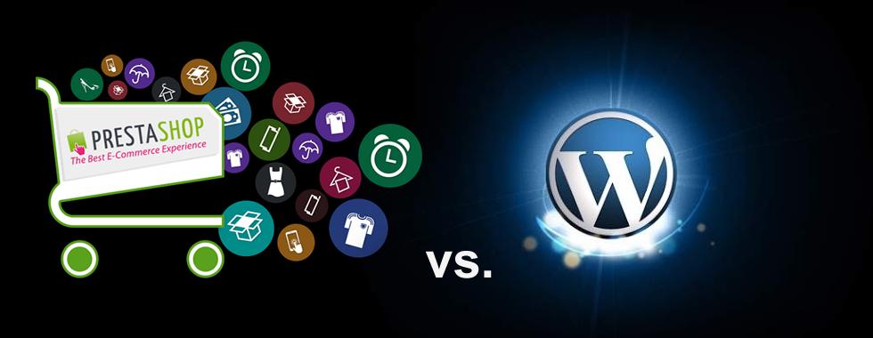 Crear una Tienda Online con Wordpress o Prestashop
