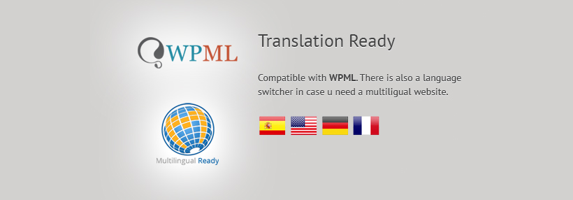 WPML, el plugin multilingüe más  popular y completo de WordPress